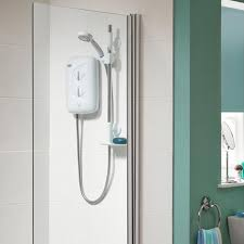 cheap showers that don t skimp on quality bathshop321 blog the galaxy aqua electric shower is practical compact and offers a convenient modern shower for your bathroom the unit can be easily installed over a bath