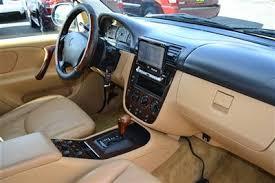 1999 mercedes ml 430 1999 used mercedes m class ml430 at prestige auto