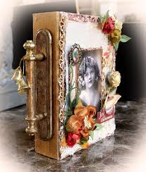 165 best shadow box images on printer tray altered