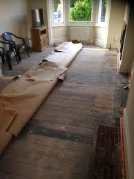 Uneven Wood Floor Wood Sanding And Finishing Cambridge Uk Bad Quality Wooden Floor