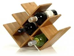 amazing wine wood rack 13 unique wine racks on which to store wine