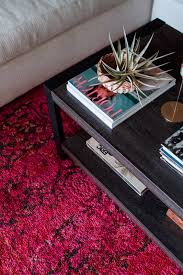 Z Gallerie Area Rugs by Home Update U0026 New Rugs The Fashionably Broke