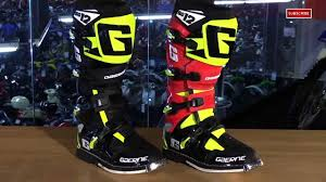 motocross boot review youtube gaming