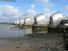 thames barrier restaurant the thames path the thames barrier to crayford
