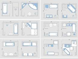 small bathroom blueprints room design plan excellent in small