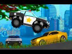 monster truck game play truck kids monster truck