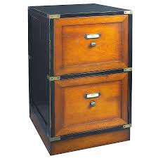 Black Wood Filing Cabinet by Mobile File Cabinet With Hidden Wheels