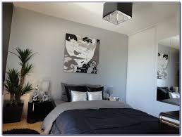 tapisserie chambre adulte papier peint chambre adulte tendance chambre idées de décoration