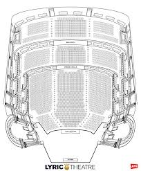 O2 Floor Seating Plan On The Town Tickets New York Theatre Tickets Leisure Connect