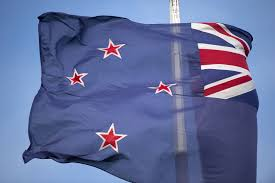 Nee Zealand Flag New Zealand Starts Voting On New Flag Designs