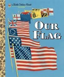 Flag Book Our Flag Carl Memling Stephen Cook 9780375865244 Amazon Com Books