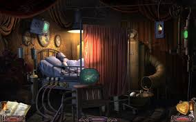 mystery case files escape from ravenhearst screenshots for