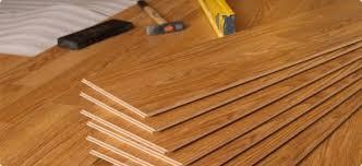 installation for laminate flooring