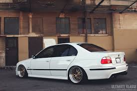 bmw e39 530i tuning my e39 featured on klasse