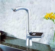 Touch Sensitive Kitchen Faucet Popular Touch Sensitive Faucet Buy Cheap Touch Sensitive Faucet