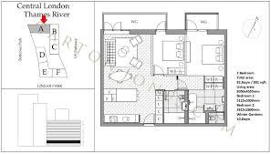2 bed flat for sale in ambassador building embassy gardens nine