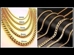 men necklace designs images Latest gold chain designs for men jpg