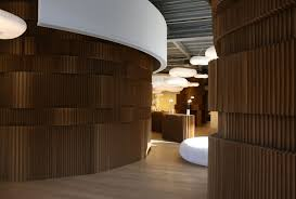 molo designs flexible cardboard room dividers easy and