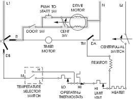 ge dryer start switch wiring diagram circuit and schematics diagram