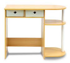 Small Desks For Small Spaces Small Computer Desk Ebay