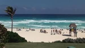 u s warns citizens about travel to mexico s los cabos cancun as