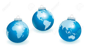 picture of blue christmas tree ornaments all can download all