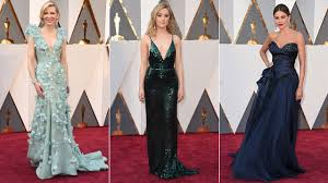 watch red carpet recap a show all about the oscars fashions