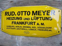 Kuckuck Bad Nauheim Interessante Firmen Schilderjagd Alte Emailleschilder Und