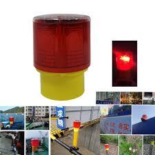 Red Solar Lights by Solar Power Beacon Light Solar Power Beacon Light Suppliers And