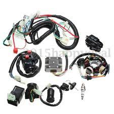 wiring harness quad atv and trike parts ebay