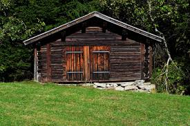 log cabins the most environmentally friendly homes