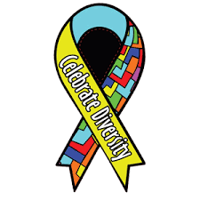 custom awareness ribbons custom awareness ribbon car magnets