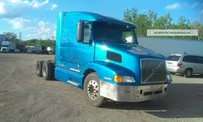 used volvo semi trucks 28 volvo d 12 volvo d12 450 for sale atlanta truck