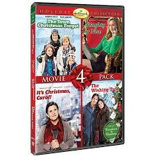 hallmark holiday collection 3 the town that christmas forgot