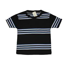 line t shirts for baby boy fit to 2 3 years elevenia