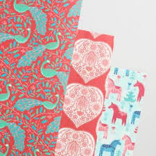 heart wrapping paper wrapping paper gift wrap rolls world market