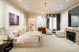 hermes leather walls adorn this manhattan luxury home that s up manhattan beaux arts townhouse owned by keith rubenstein