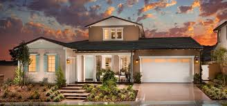 Single Level Homes The Next Level Of Single Level Living Rancho Mission Viejo