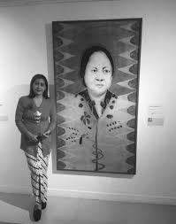 biografi dewi sartika merdeka com dewi sartika dalam balutan batik dingin edunews