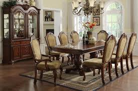formal dining room set best inspiring formal dining room sets home designs insight
