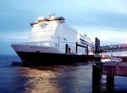 Hull Ferry Port Car Parking Hull Ferry Passengers Were U0027evacuated U0027 In False Alarm Hull Daily