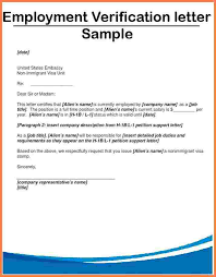 Bank Certification Letter Request Sle 100 Sle Verification Letter For Tenant Employment Letters