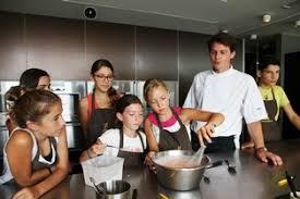 cours de cuisine chocolat nems chocolat ananas et vanille de madagascar smoothie aux