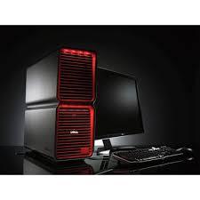 Desk Top Computers On Sale Dell Xps Desktop Computer When Computers Sing Money Talks