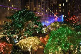 9 best places to see christmas lights in las vegas