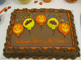 cakes for halloween le fleur couture halloween themed baby shower fall themed baby