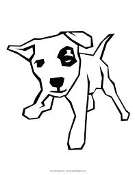coloring pages puppy coloring pages kids puppy coloring