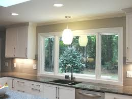 does kitchen sink need to be window large kitchen window innovative kitchen window above sink