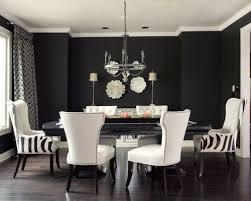 Black White Dining Chairs Black White Dining Chairs Houzz