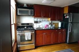 how to install over the range microwave without a cabinet installing over the range microwave without cabinet